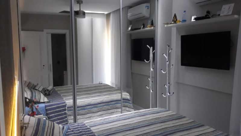 136f77ed-48e7-4529-932b-34ff32 - Apartamento 2 quartos à venda Barra da Tijuca, Rio de Janeiro - R$ 1.100.000 - SVAP20289 - 11
