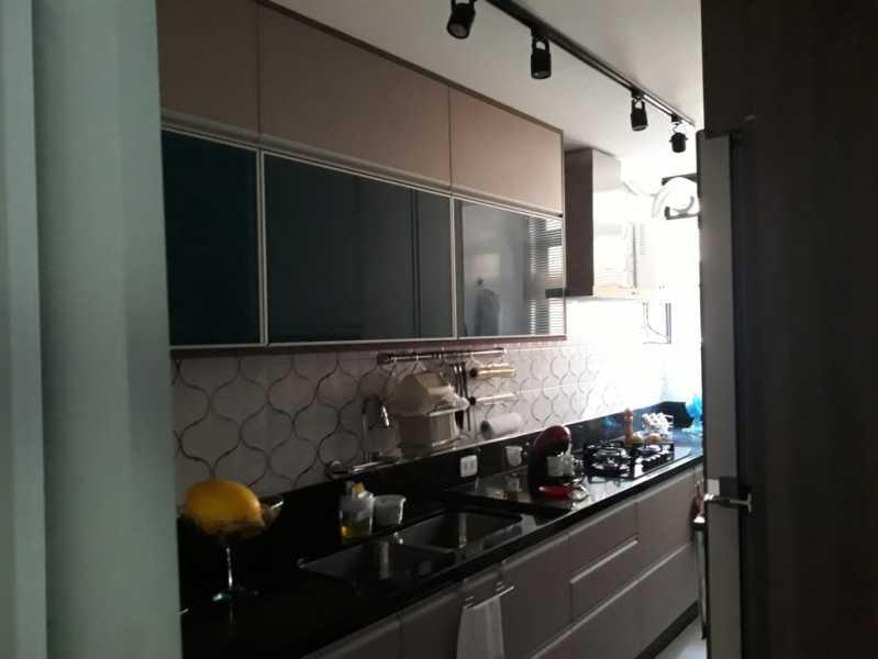 20 - Apartamento 2 quartos à venda Barra da Tijuca, Rio de Janeiro - R$ 1.100.000 - SVAP20289 - 14
