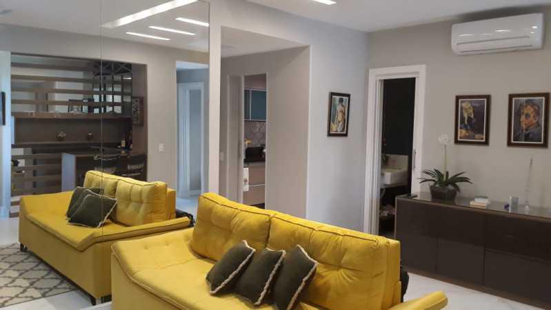 14 - Apartamento 2 quartos à venda Barra da Tijuca, Rio de Janeiro - R$ 1.100.000 - SVAP20289 - 15