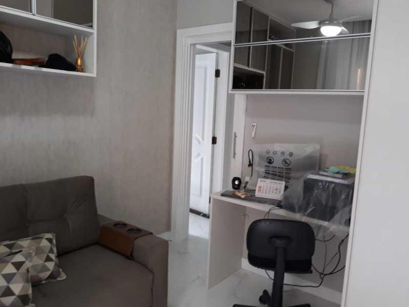 15 - Apartamento 2 quartos à venda Barra da Tijuca, Rio de Janeiro - R$ 1.100.000 - SVAP20289 - 16
