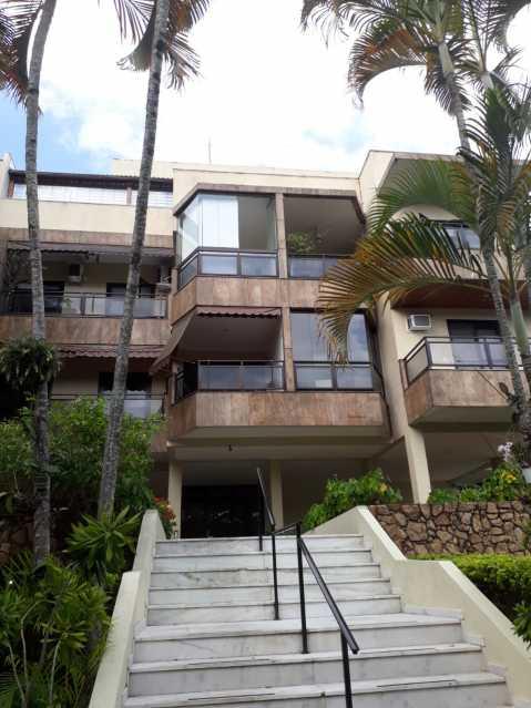6 - Apartamento 2 quartos à venda Barra da Tijuca, Rio de Janeiro - R$ 1.100.000 - SVAP20289 - 17