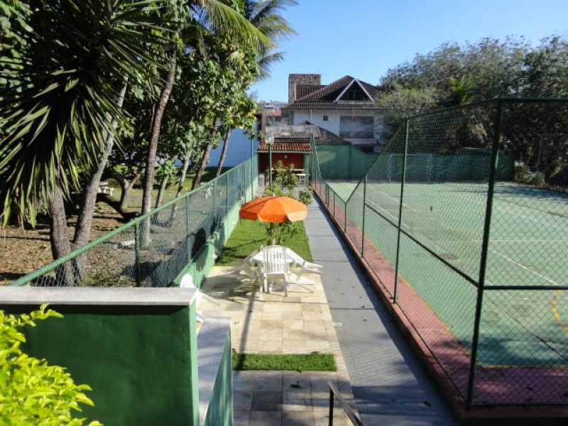 5 - Apartamento 2 quartos à venda Barra da Tijuca, Rio de Janeiro - R$ 1.100.000 - SVAP20289 - 18