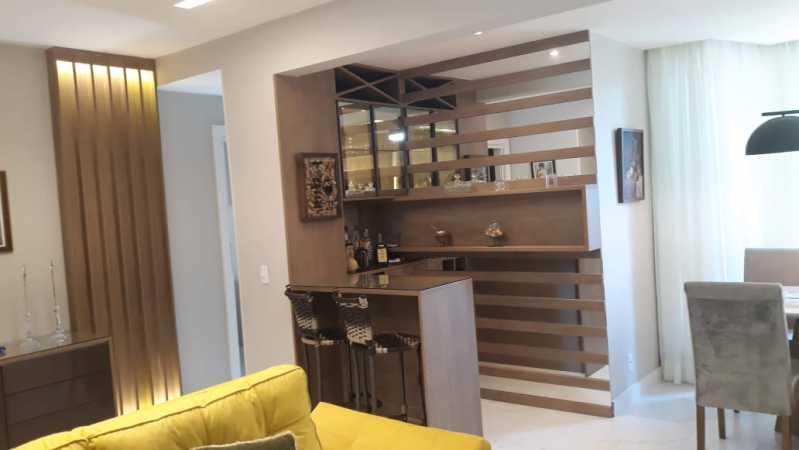 19 - Apartamento 2 quartos à venda Barra da Tijuca, Rio de Janeiro - R$ 1.100.000 - SVAP20289 - 20