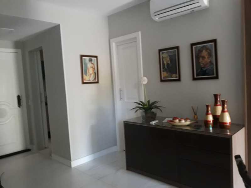 16bef8 - Apartamento 2 quartos à venda Barra da Tijuca, Rio de Janeiro - R$ 1.100.000 - SVAP20289 - 22