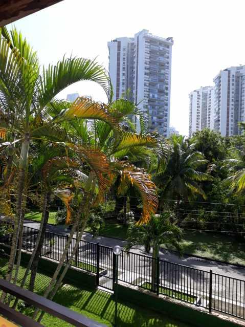 1 - Apartamento 2 quartos à venda Barra da Tijuca, Rio de Janeiro - R$ 1.100.000 - SVAP20289 - 25
