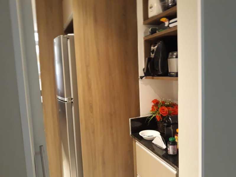 f0d44943-1acd-4db5-a4ab-795216 - Apartamento 2 quartos à venda Barra da Tijuca, Rio de Janeiro - R$ 1.100.000 - SVAP20289 - 27