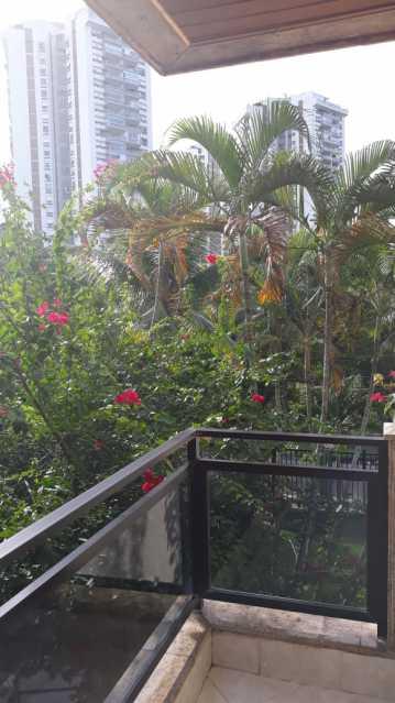3 - Apartamento 2 quartos à venda Barra da Tijuca, Rio de Janeiro - R$ 1.100.000 - SVAP20289 - 28