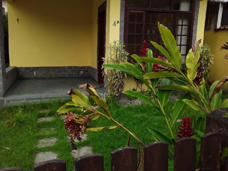 2 - Casa em Condomínio 2 quartos à venda Vargem Pequena, Rio de Janeiro - R$ 285.000 - SVCN20047 - 3