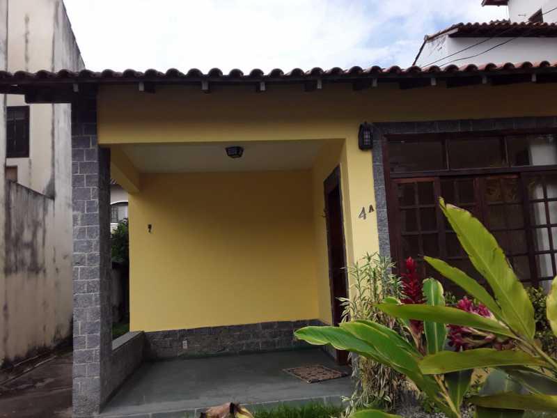 4 - Casa em Condomínio 2 quartos à venda Vargem Pequena, Rio de Janeiro - R$ 285.000 - SVCN20047 - 5