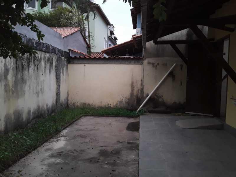 6 - Casa em Condomínio 2 quartos à venda Vargem Pequena, Rio de Janeiro - R$ 285.000 - SVCN20047 - 7
