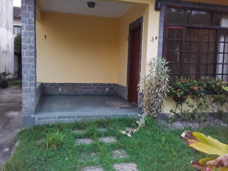 9 - Casa em Condomínio 2 quartos à venda Vargem Pequena, Rio de Janeiro - R$ 285.000 - SVCN20047 - 8