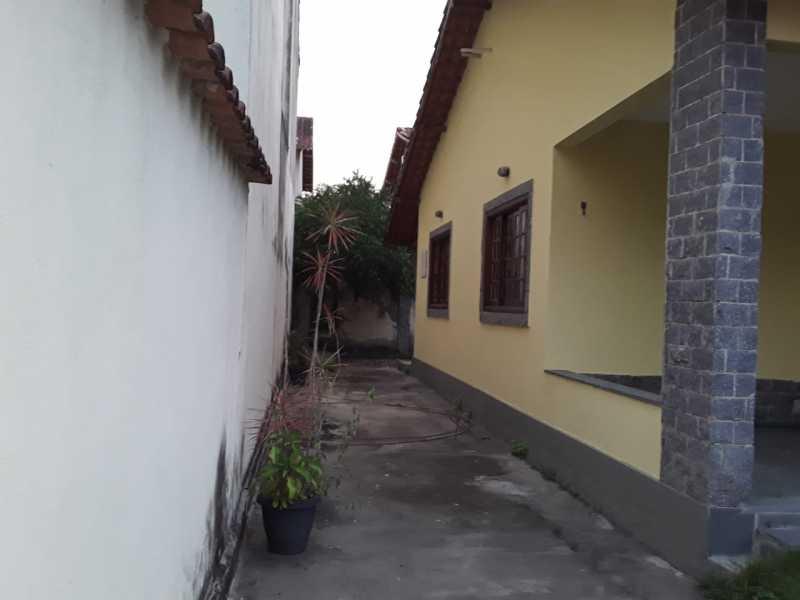 11 - Casa em Condomínio 2 quartos à venda Vargem Pequena, Rio de Janeiro - R$ 285.000 - SVCN20047 - 12