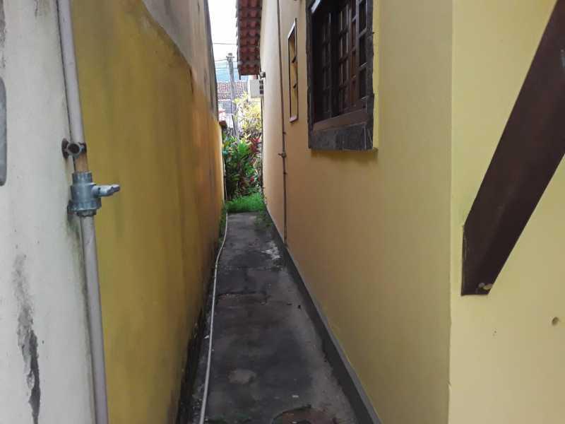14 - Casa em Condomínio 2 quartos à venda Vargem Pequena, Rio de Janeiro - R$ 285.000 - SVCN20047 - 15