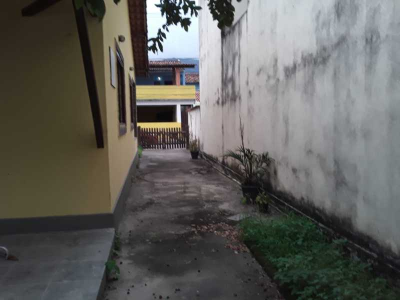16 - Casa em Condomínio 2 quartos à venda Vargem Pequena, Rio de Janeiro - R$ 285.000 - SVCN20047 - 17
