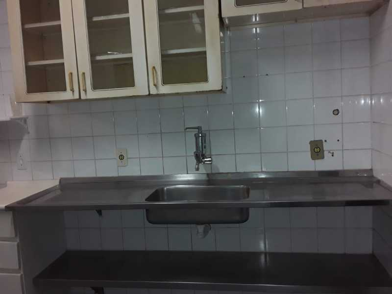 17 - Casa em Condomínio 2 quartos à venda Vargem Pequena, Rio de Janeiro - R$ 285.000 - SVCN20047 - 18