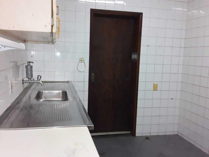 18 - Casa em Condomínio 2 quartos à venda Vargem Pequena, Rio de Janeiro - R$ 285.000 - SVCN20047 - 19