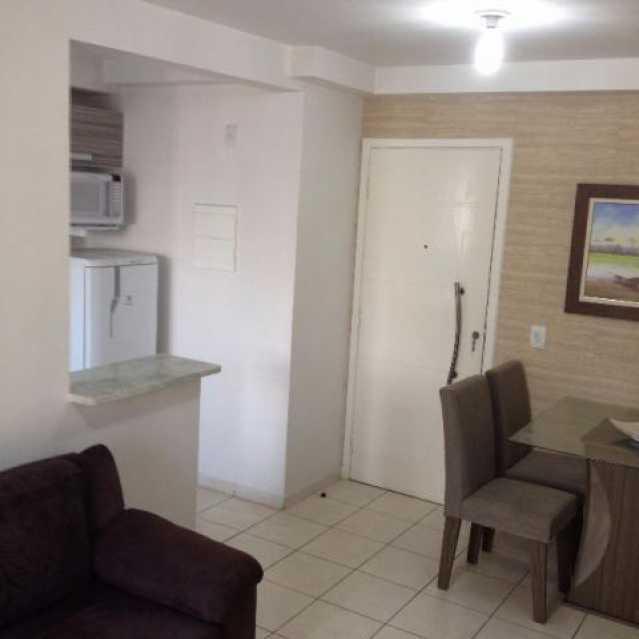 4 - Apartamento 2 quartos à venda Camorim, Rio de Janeiro - R$ 268.900 - SVAP20290 - 5