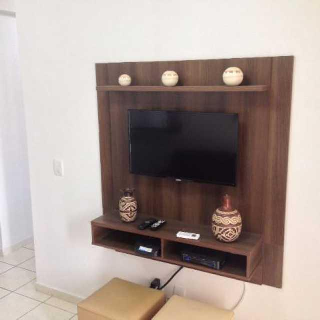 4 - Apartamento 2 quartos à venda Camorim, Rio de Janeiro - R$ 268.900 - SVAP20290 - 6