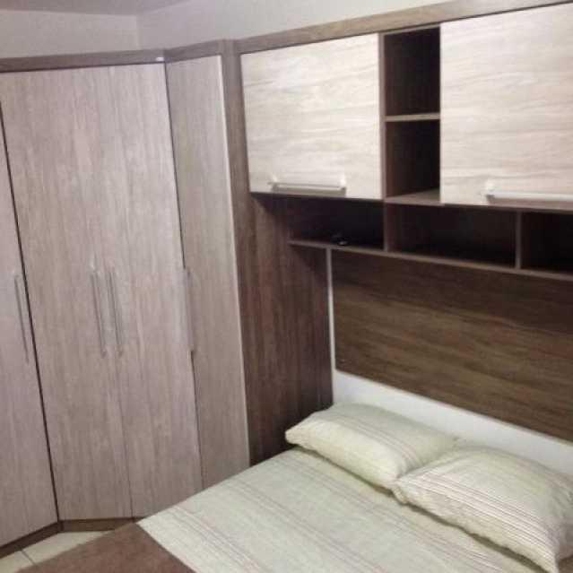 5 - Apartamento 2 quartos à venda Camorim, Rio de Janeiro - R$ 268.900 - SVAP20290 - 7