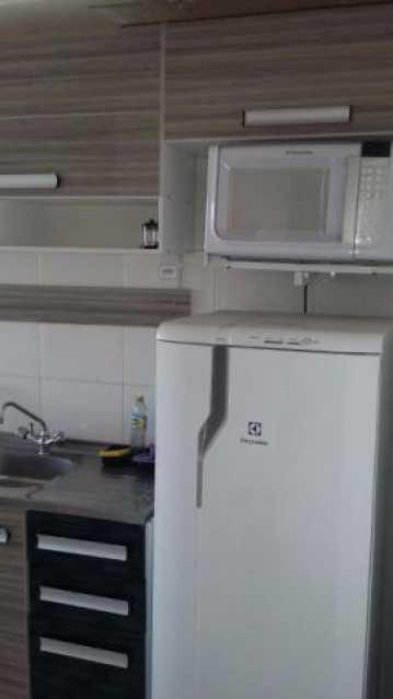 6 - Apartamento 2 quartos à venda Camorim, Rio de Janeiro - R$ 268.900 - SVAP20290 - 8