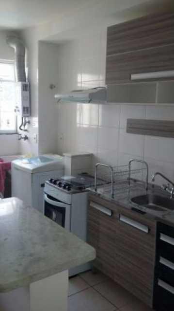 7 - Apartamento 2 quartos à venda Camorim, Rio de Janeiro - R$ 268.900 - SVAP20290 - 9