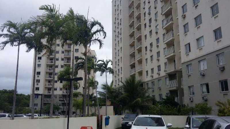 1 - Apartamento 2 quartos à venda Camorim, Rio de Janeiro - R$ 268.900 - SVAP20290 - 1
