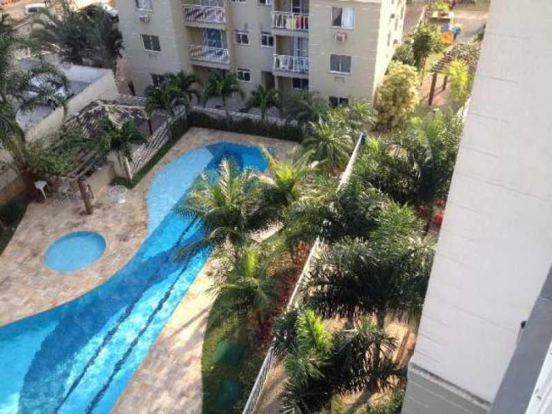2 - Apartamento 2 quartos à venda Camorim, Rio de Janeiro - R$ 268.900 - SVAP20290 - 3