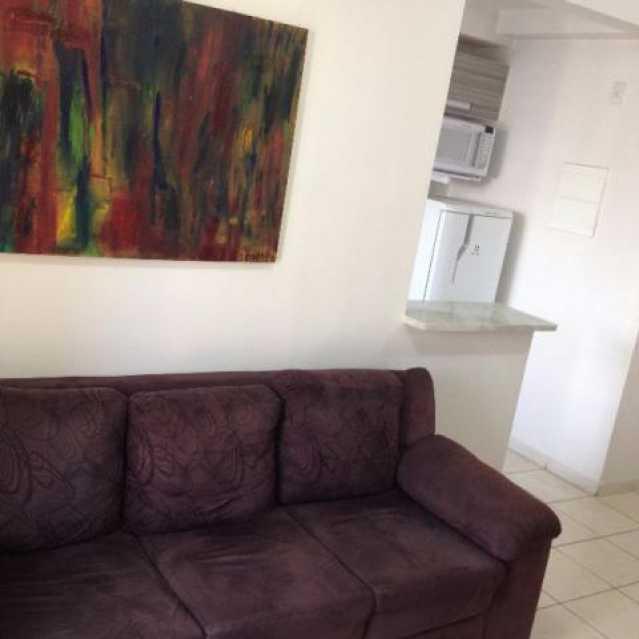 11 - Apartamento 2 quartos à venda Camorim, Rio de Janeiro - R$ 268.900 - SVAP20290 - 11