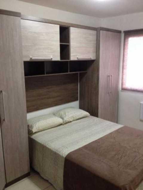 10 - Apartamento 2 quartos à venda Camorim, Rio de Janeiro - R$ 268.900 - SVAP20290 - 12