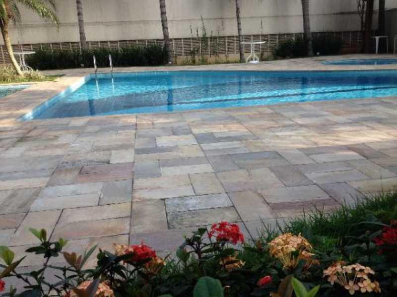 3 - Apartamento 2 quartos à venda Camorim, Rio de Janeiro - R$ 268.900 - SVAP20290 - 4