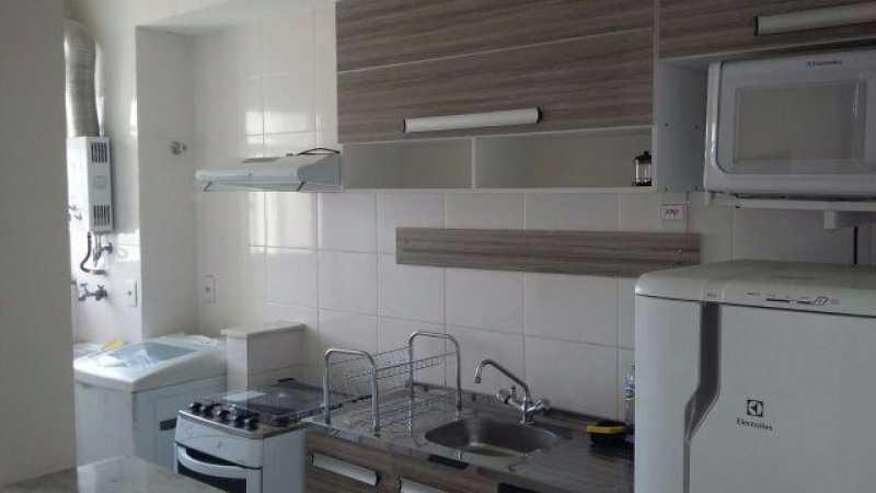 14 - Apartamento 2 quartos à venda Camorim, Rio de Janeiro - R$ 268.900 - SVAP20290 - 16