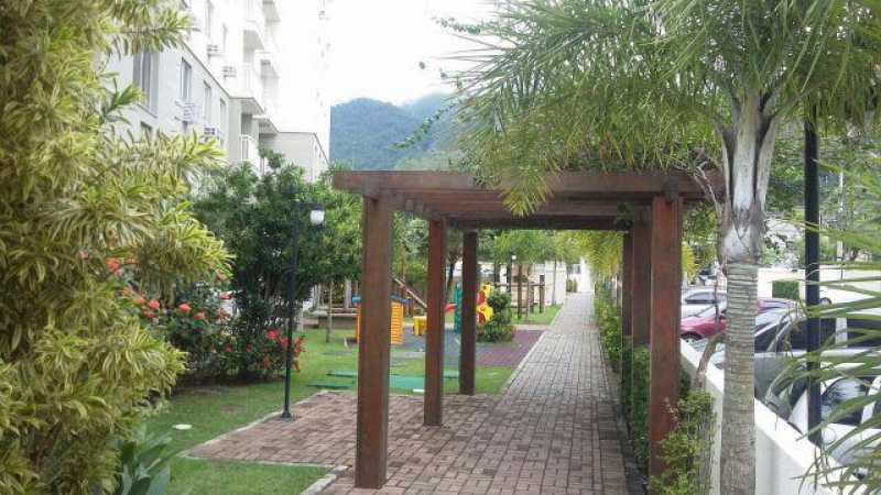 16 - Apartamento 2 quartos à venda Camorim, Rio de Janeiro - R$ 268.900 - SVAP20290 - 17