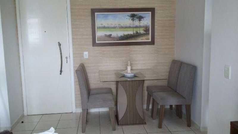 15 - Apartamento 2 quartos à venda Camorim, Rio de Janeiro - R$ 268.900 - SVAP20290 - 18