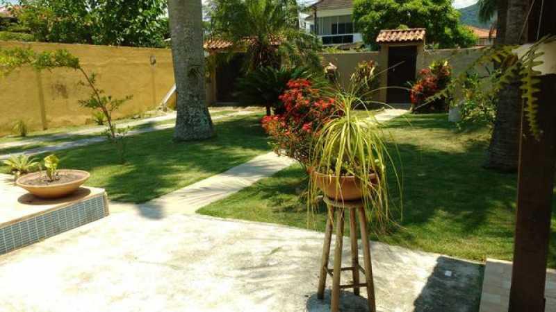 1 - Casa em Condomínio 2 quartos à venda Vargem Pequena, Rio de Janeiro - R$ 390.000 - SVCN20048 - 1
