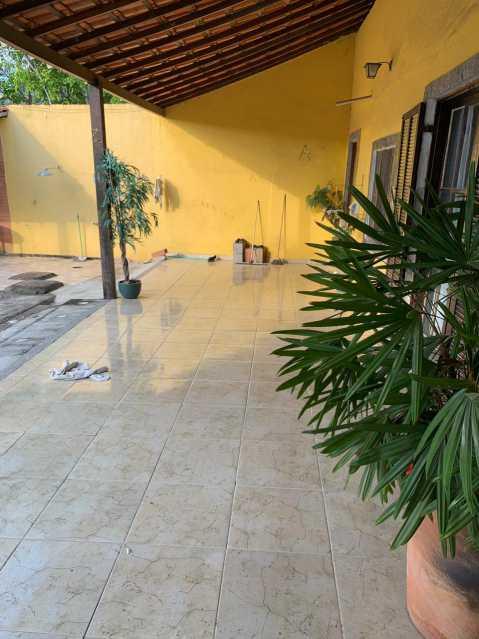 3 - Casa em Condomínio 2 quartos à venda Vargem Pequena, Rio de Janeiro - R$ 390.000 - SVCN20048 - 4