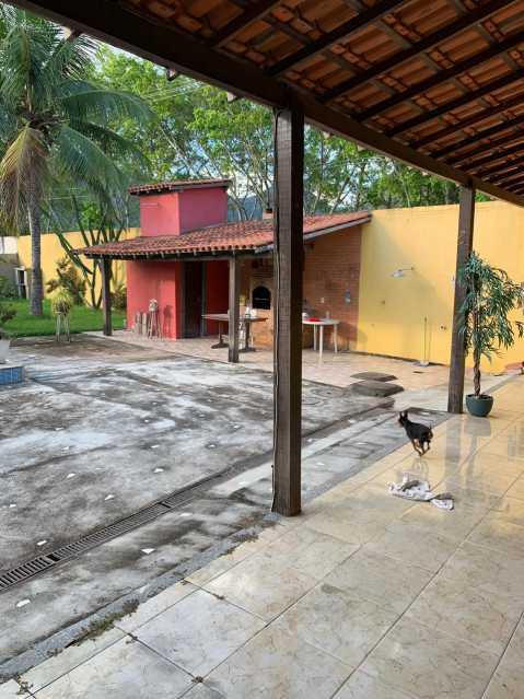 5 - Casa em Condomínio 2 quartos à venda Vargem Pequena, Rio de Janeiro - R$ 390.000 - SVCN20048 - 6