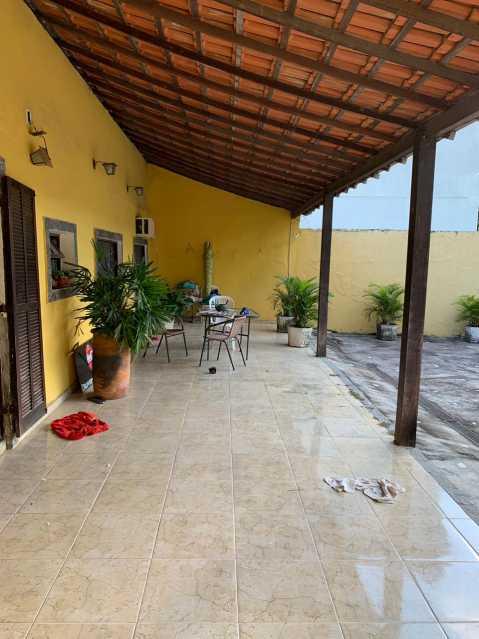 7 - Casa em Condomínio 2 quartos à venda Vargem Pequena, Rio de Janeiro - R$ 390.000 - SVCN20048 - 8