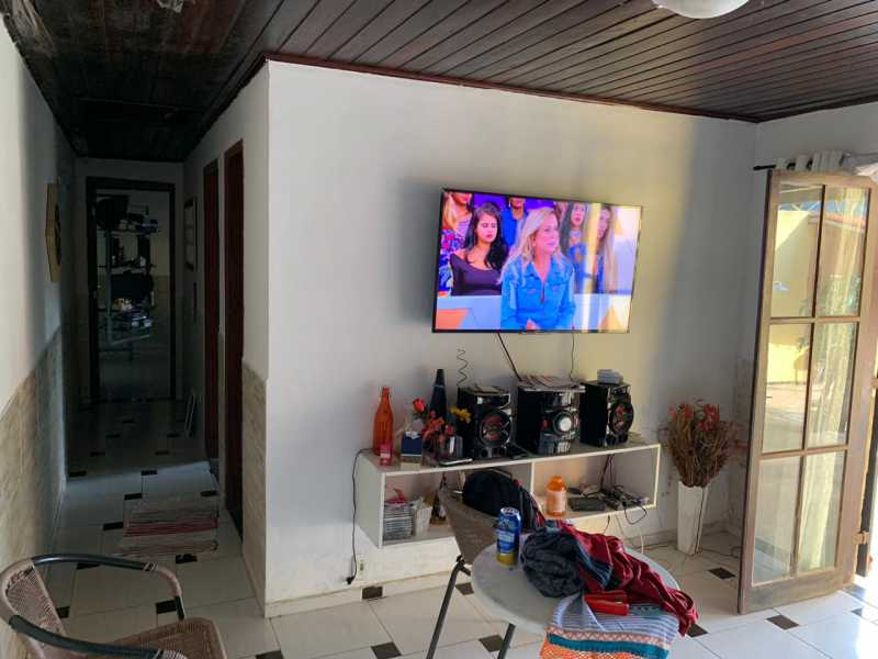 10 - Casa em Condomínio 2 quartos à venda Vargem Pequena, Rio de Janeiro - R$ 390.000 - SVCN20048 - 11