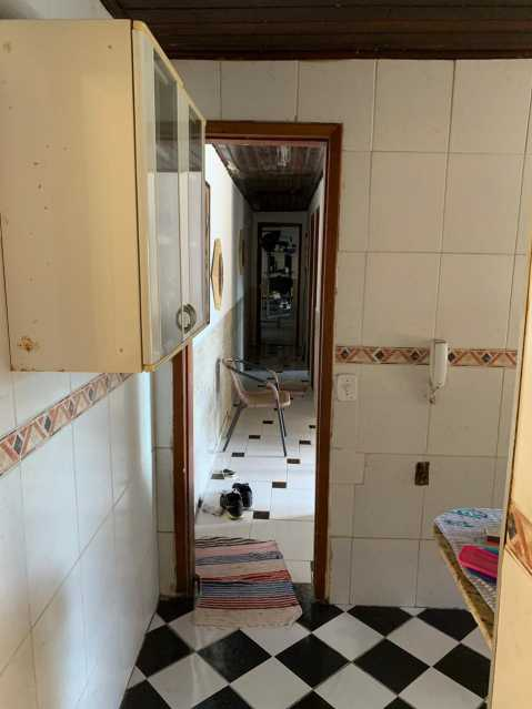 11 - Casa em Condomínio 2 quartos à venda Vargem Pequena, Rio de Janeiro - R$ 390.000 - SVCN20048 - 12