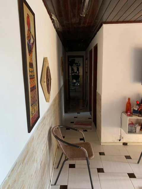 12 - Casa em Condomínio 2 quartos à venda Vargem Pequena, Rio de Janeiro - R$ 390.000 - SVCN20048 - 13