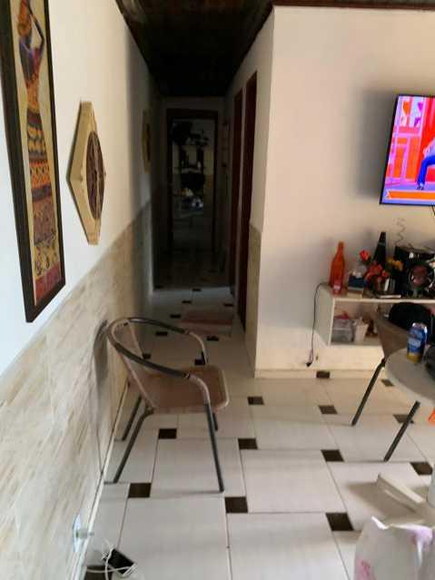 13 - Casa em Condomínio 2 quartos à venda Vargem Pequena, Rio de Janeiro - R$ 390.000 - SVCN20048 - 14