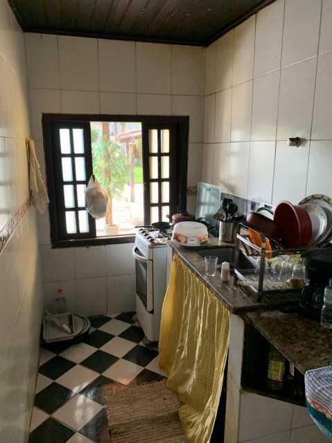 15 - Casa em Condomínio 2 quartos à venda Vargem Pequena, Rio de Janeiro - R$ 390.000 - SVCN20048 - 16