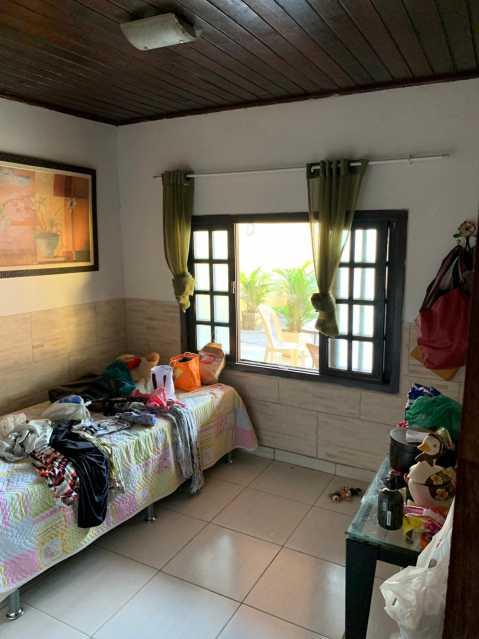 16 - Casa em Condomínio 2 quartos à venda Vargem Pequena, Rio de Janeiro - R$ 390.000 - SVCN20048 - 17