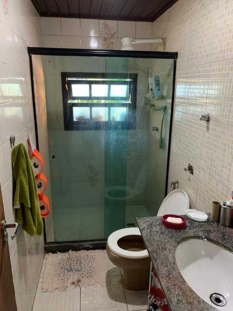 18 - Casa em Condomínio 2 quartos à venda Vargem Pequena, Rio de Janeiro - R$ 390.000 - SVCN20048 - 19