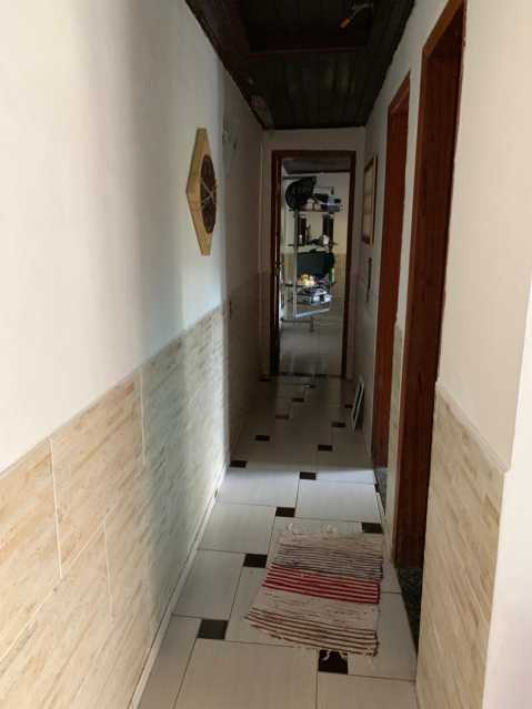 20 - Casa em Condomínio 2 quartos à venda Vargem Pequena, Rio de Janeiro - R$ 390.000 - SVCN20048 - 21