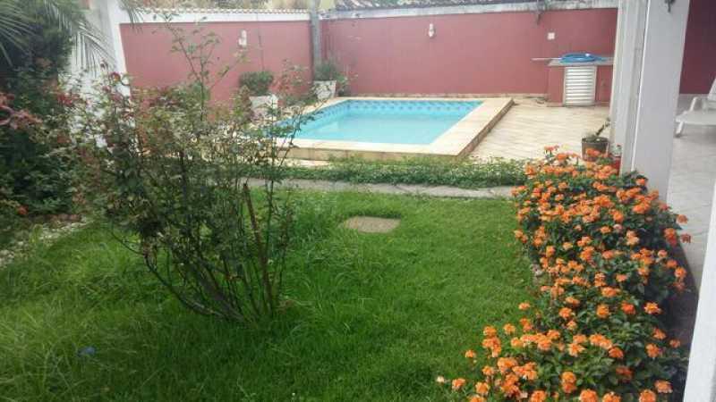 2. - Casa em Condomínio 4 quartos à venda Vargem Pequena, Rio de Janeiro - R$ 850.000 - SVCN40055 - 3