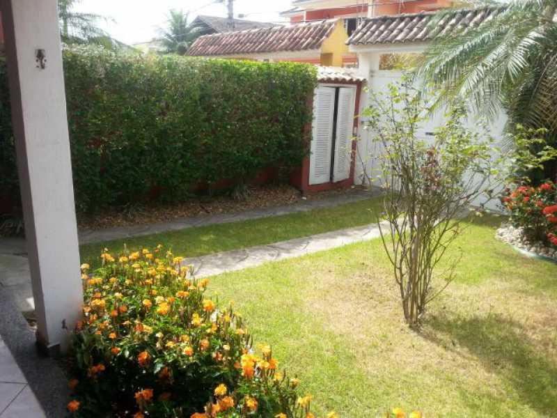 2 - Casa em Condomínio 4 quartos à venda Vargem Pequena, Rio de Janeiro - R$ 850.000 - SVCN40055 - 4