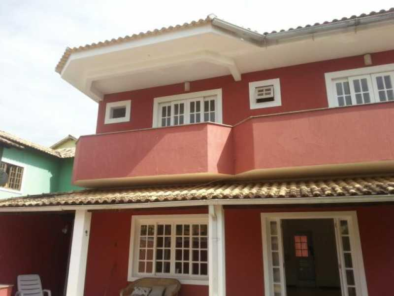3 - Casa em Condomínio 4 quartos à venda Vargem Pequena, Rio de Janeiro - R$ 850.000 - SVCN40055 - 5