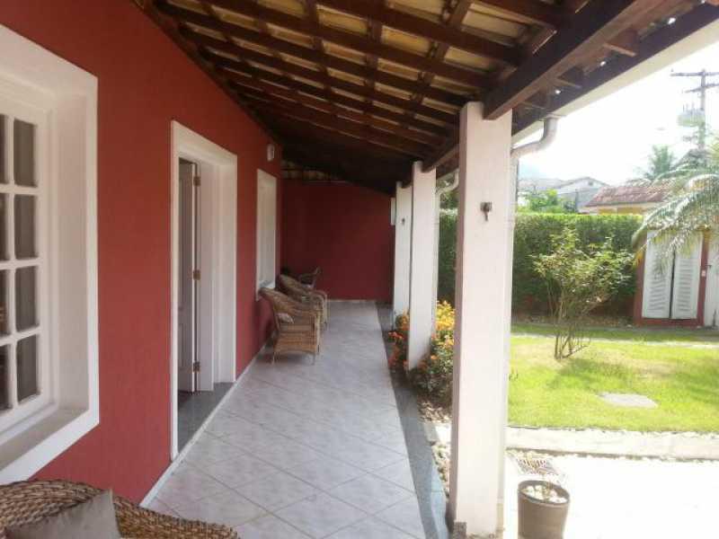 7 - Casa em Condomínio 4 quartos à venda Vargem Pequena, Rio de Janeiro - R$ 850.000 - SVCN40055 - 9