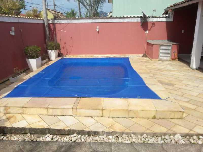 12 - Casa em Condomínio 4 quartos à venda Vargem Pequena, Rio de Janeiro - R$ 850.000 - SVCN40055 - 10